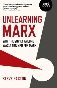Cover Unlearning Marx