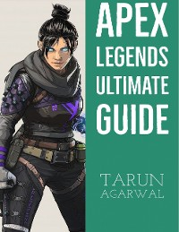 Cover Apex Legends Ultimate Guide