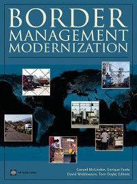 Cover Border Management Modernization