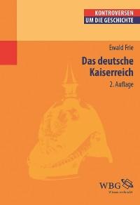 Cover Das deutsche Kaiserreich