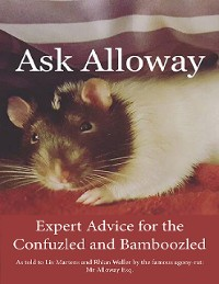 Cover Ask Alloway: Expert Advice for the Confuzled and Bamboozled