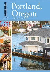 Cover Insiders' Guide® to Portland, Oregon
