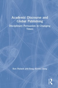 Cover Academic Discourse and Global Publishing