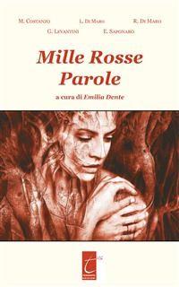 Cover Mille Rosse Parole