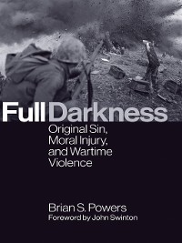 Cover Full Darkness