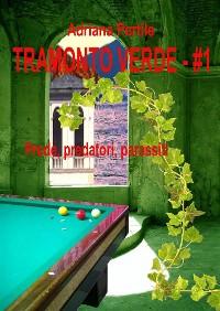 Cover Tramonto Verde - #1