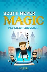 Cover Plötzlich Zauberer