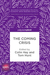 Cover The Coming Crisis