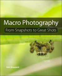 Cover Macro Photography
