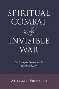 Cover Spiritual Combat in the Invisible War