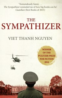 Cover Sympathizer
