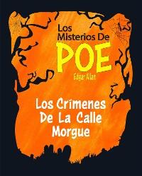 Cover Los Crímenes De La Calle Morgue - (Anotado)
