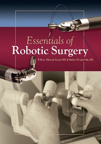 Cover Essentials of Robotic Surgery