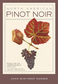 Cover North American Pinot Noir