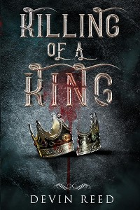 Cover Killing of a King