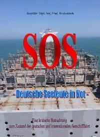 Cover SOS - Deutsche Seeleute in Not