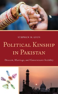 Cover Political Kinship in Pakistan