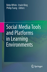 Cover Social Media Tools and Platforms in Learning Environments