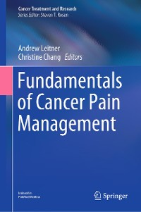 Cover Fundamentals of Cancer Pain Management