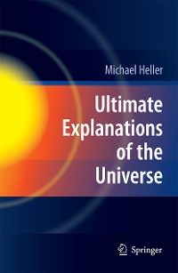 Cover Ultimate Explanations of the Universe