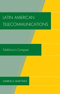 Cover Latin American Telecommunications