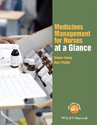Cover Medicines Management for Nurses at a Glance