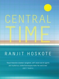 Cover Central Time