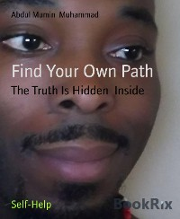 Cover Find Your Own Way
