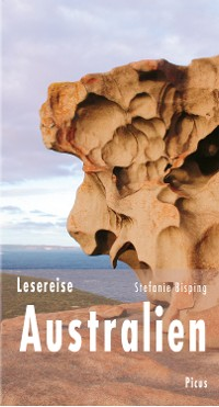 Cover Lesereise Australien