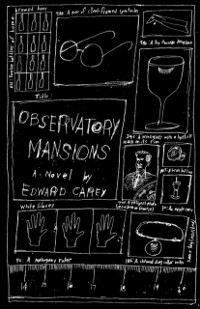 Cover Observatory Mansions