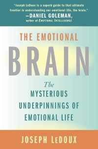 Cover Emotional Brain