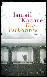Cover Die Verbannte