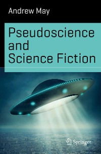 Cover Pseudoscience and Science Fiction