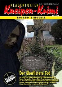 Cover Der überlistete Tod