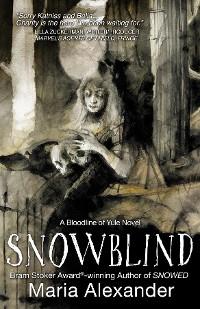 Cover Snowblind
