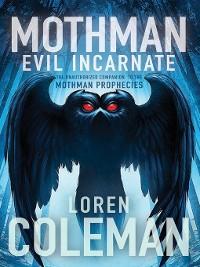 Cover Mothman