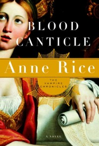 Cover Blood Canticle