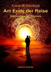 Cover Am Ende der Reise