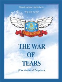 Cover The war of tears