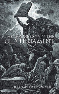 Cover The Way of God in the Old Testament
