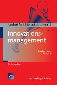 Cover Innovationsmanagement