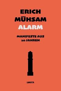 Cover Alarm