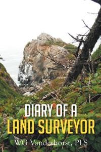 Cover Diary of a Land Surveyor