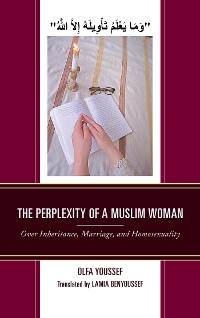 Cover The Perplexity of a Muslim Woman