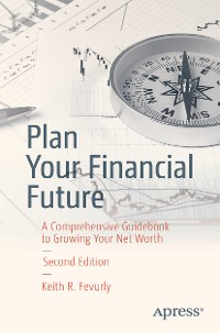 Cover Plan Your Financial Future