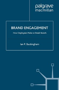 Cover Brand Engagement
