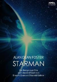 Cover STARMAN