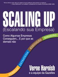 Cover Scaling Up (Escalando sua Empresa)