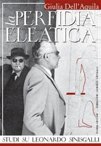 Cover La perfidia eleatica