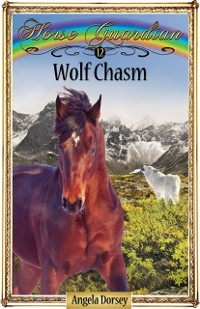 Cover Wolf Chasm